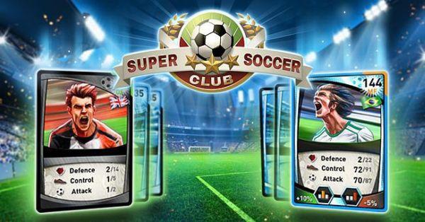 super soccer club strategy guide