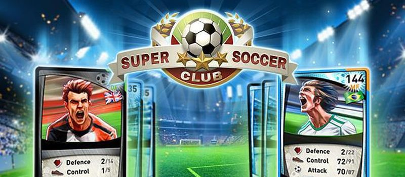 super soccer club strategy guide