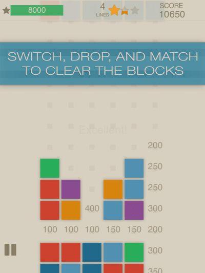 switch & drop cheats
