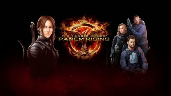 the hunger games: panem rising strategy guide