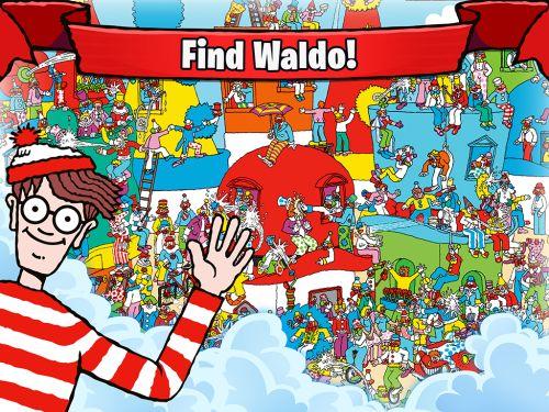 waldo and friends cheats