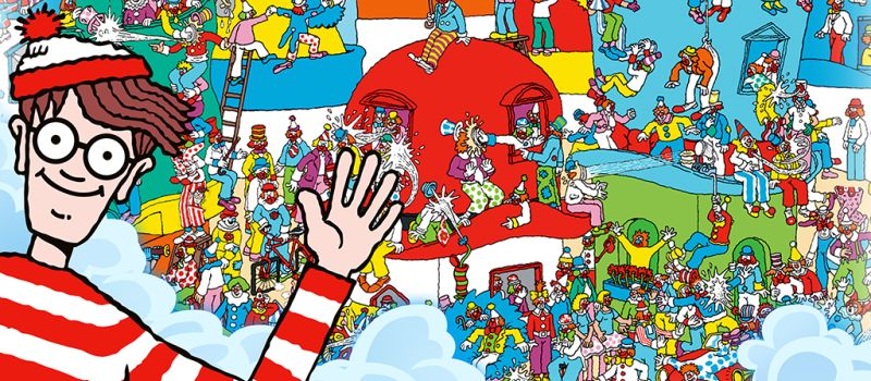 waldo and friends cheats