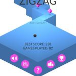 ZigZag Cheats: 7 Tips & Hints to Get a High Score