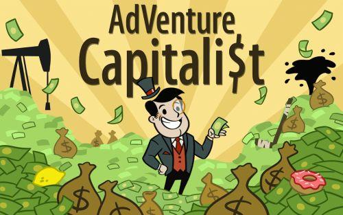 adventure capitalist strategy guide