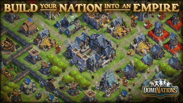 dominations tips
