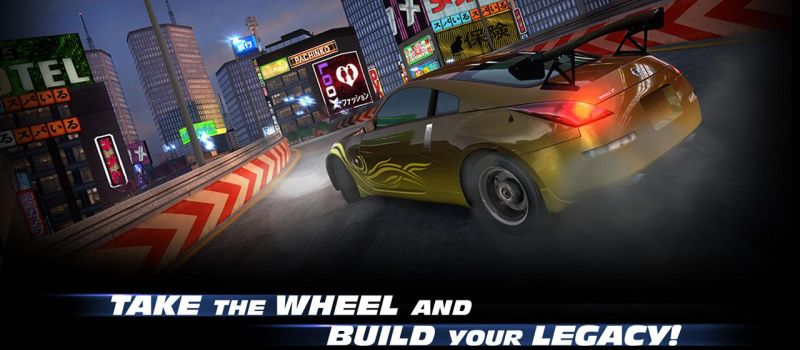 fast & furious legacy cheats