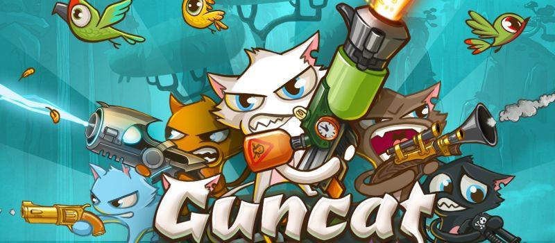guncat cheats