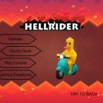 Hellrider Cheats: 5 Essential Tips & Tricks to Get a High Score