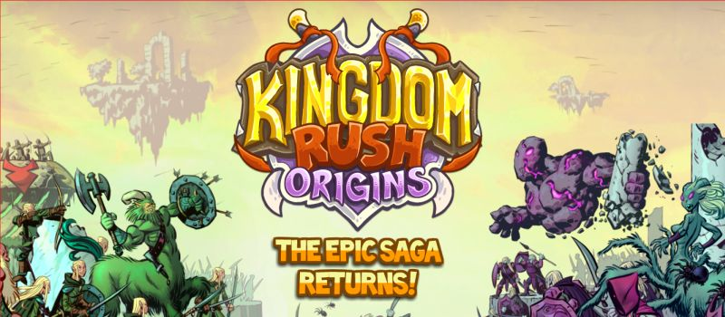 kingdom rush origins cheats