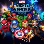 Marvel Mighty Heroes Cheats: 5 Tips & Tricks for Heroes and Villains Alike