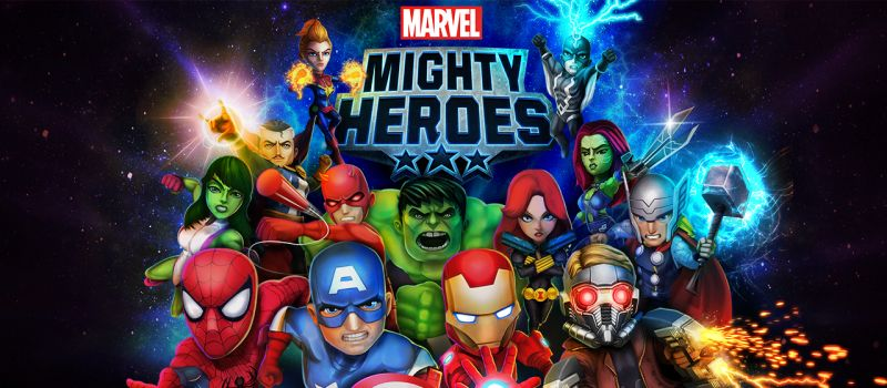 marvel mighty heroes cheats