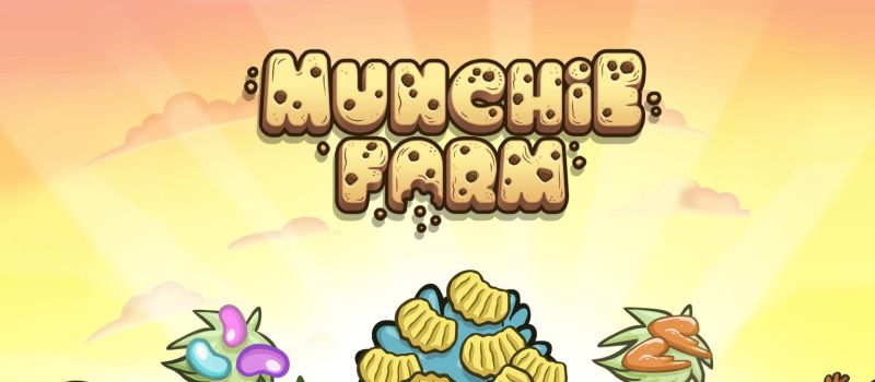 munchie farm cheats