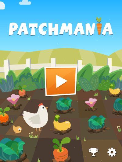 patchmania cheats