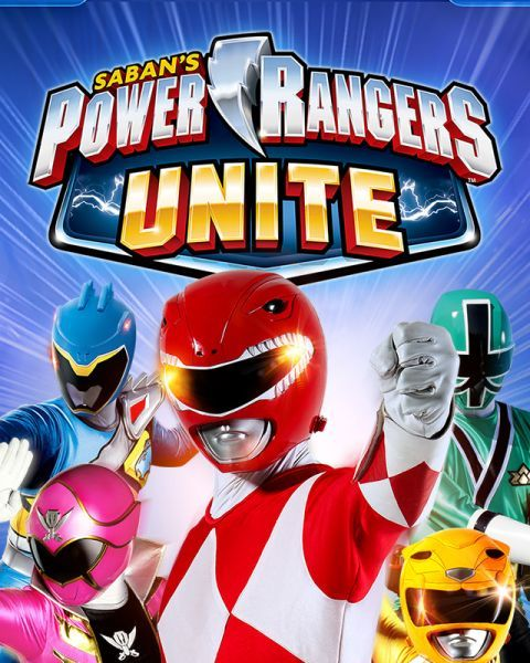 power rangers: unite cheats