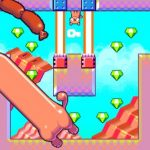 Silly Sausage in Meat Land Cheats: 5 Tips & Tricks to Get a High Score