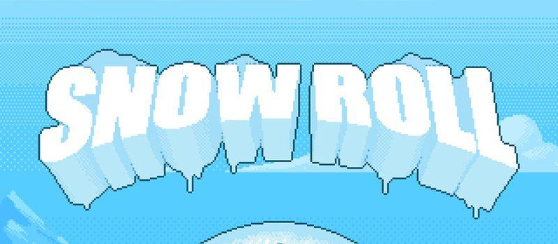 snow roll cheats