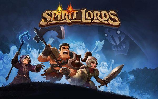 spirit lords cheats