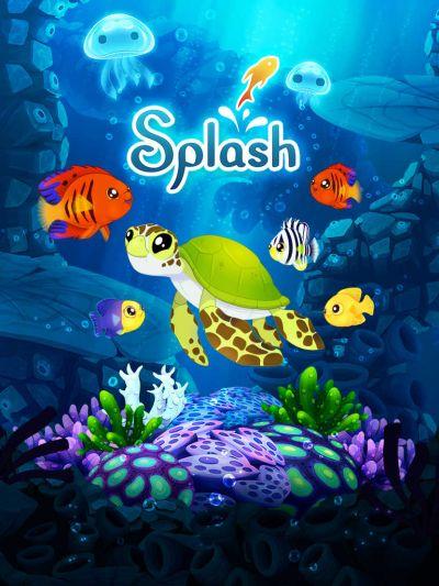splash: underwater sanctuary cheats