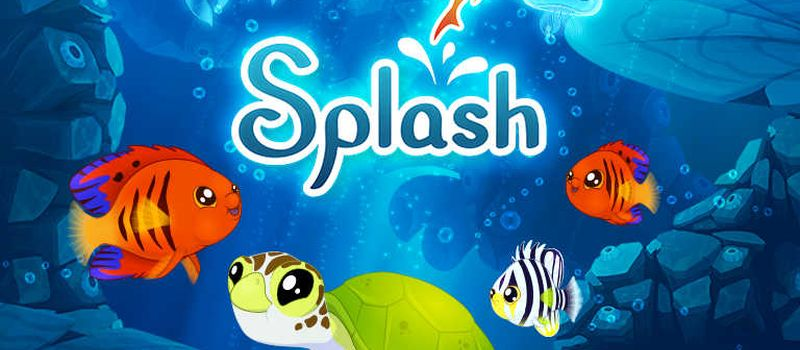 splash: underwater sanctuary cheats