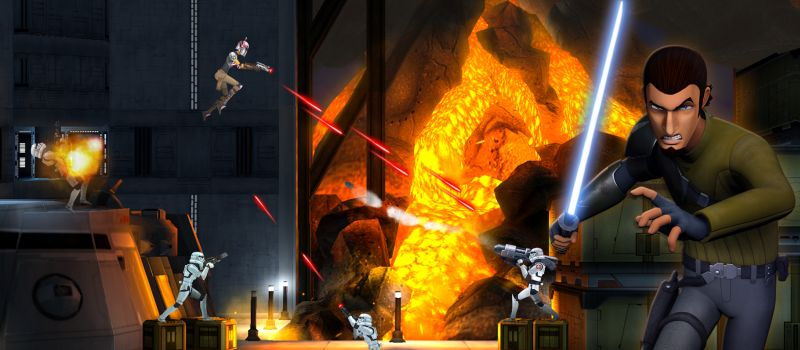 star wars rebels: recon missions cheats