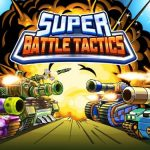 Super Battle Tactics Cheats: 6 Tips & Tricks to Win Battles and Unlock More Tanks