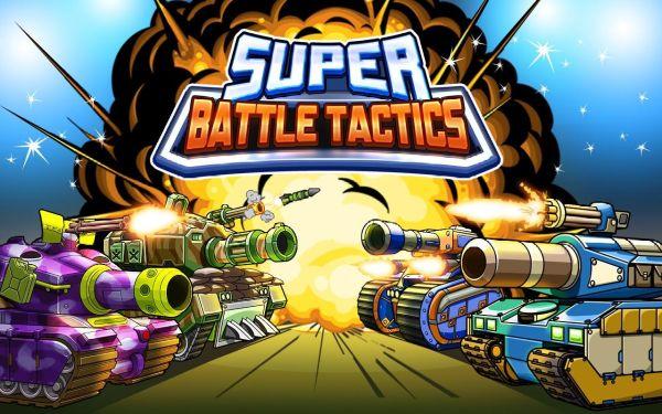 super battle tactics cheats