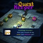 The Quest Keeper Cheats & Strategy Guide: 5 Tips to Become a Dungeon Master