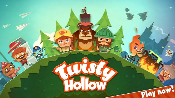 twisty hollow cheats