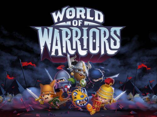 world of warriors cheats