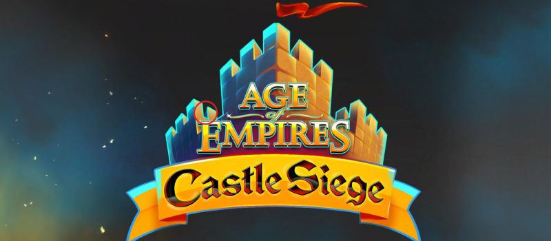 age of empires: castle siege cheats