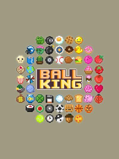 ball king tips