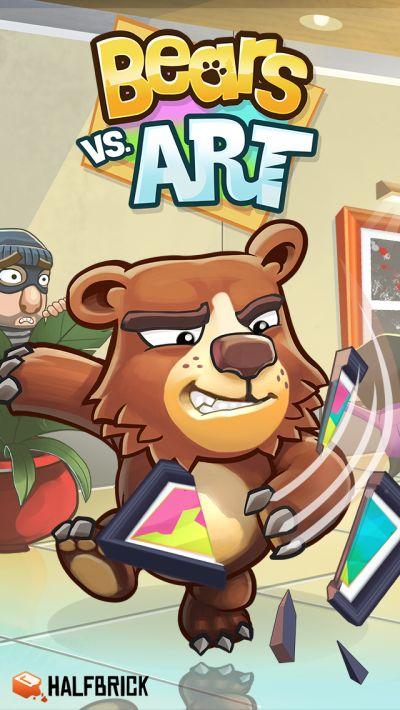 bears vs. art cheats