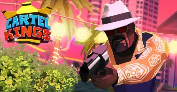 cartel kings cheats