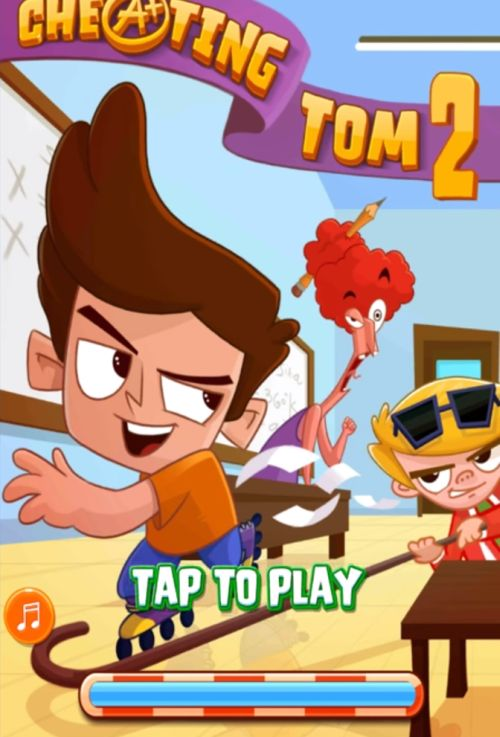 cheating tom 2 tips