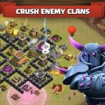 Clash of Clans Strategy Guide & Tips: Army Buildings at a Glance