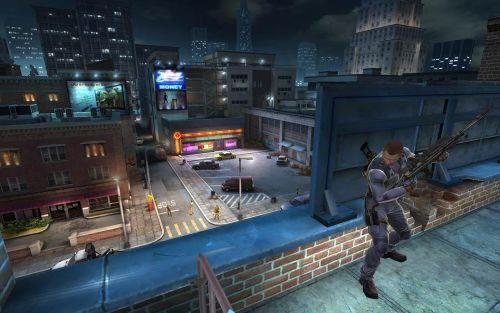 contract killer: sniper cheats