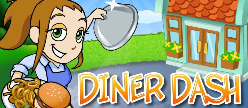 diner dash tips