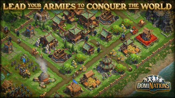 dominations strategy guide
