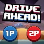 Drive Ahead! Tips & Strategy Guide: 6 Fantastic Tricks to Beat the Competiton