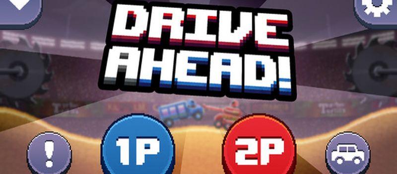 drive ahead! tips
