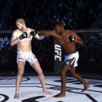 EA Sports UFC Cheats & Strategies: 4 Exciting Tips to Fight Your Way to Glory