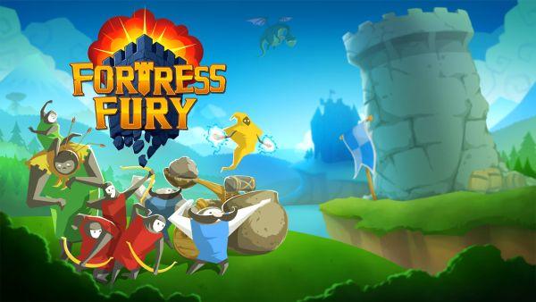 fortress fury cheats