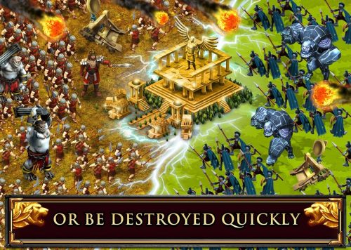 game of war: fire age strategies