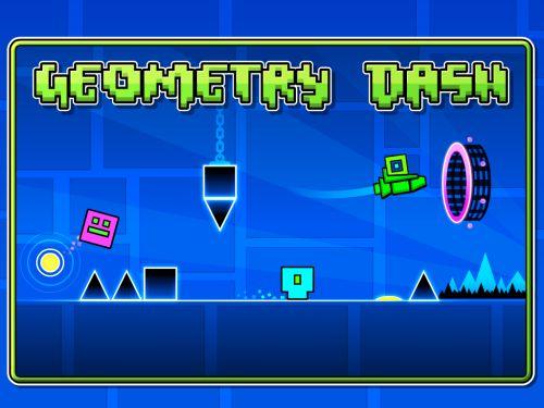geometry dash tips