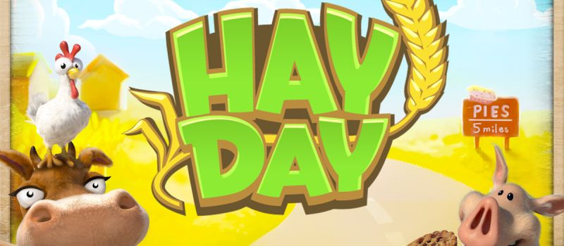 hay day tips