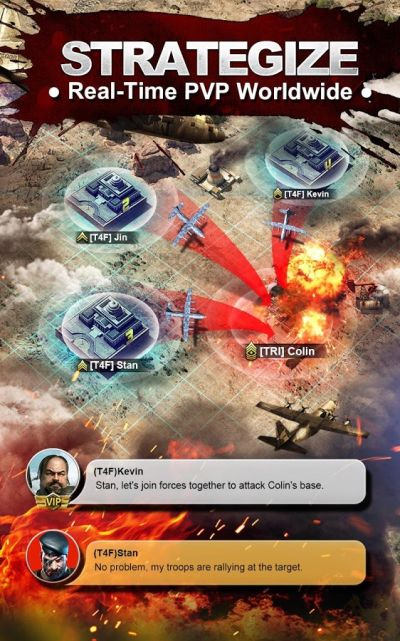 invasion: online war game strategy guide