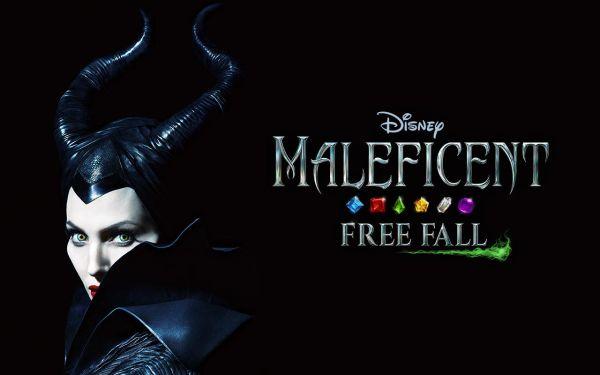 maleficent free fall cheats