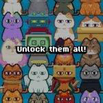 Nom Cat Tips & Tricks: 6 Hints to Get a High Score and Unlock More Cats