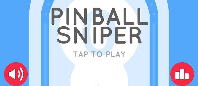 pinball sniper tips