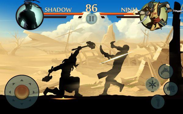 shadow fight 2 cheats